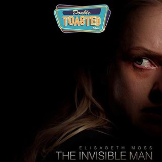 THE INVISIBLE MAN - Double Toasted Audio Review