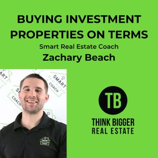 Buying Real Estate on Terms