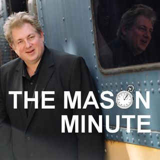 The Mason Minute With Kevin Mason