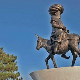 Nasreddin Hodja: Turkey's Holy Fool