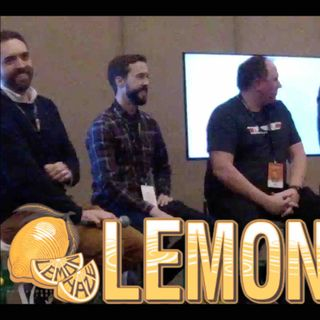 Cannabis Tech Panel at Lemonhaze 2019