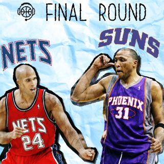 Phoenix Suns vs New Jersey Nets 2006 parte 3 - ep 122
