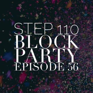 NKOTB Block Party #60 - New Kids on the Block Fan Stories from Drew, Kathy, Jessica, and Alyssa