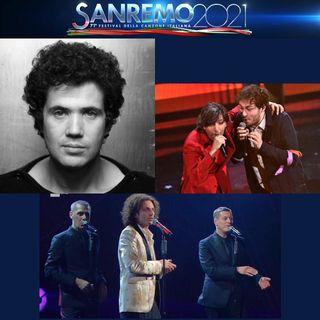 Sanremo 2021: Lucio Battisti è stato protagonista della serata cover, grazie agli artisti Bugo e Ghemon che hanno scelto due storici brani.
