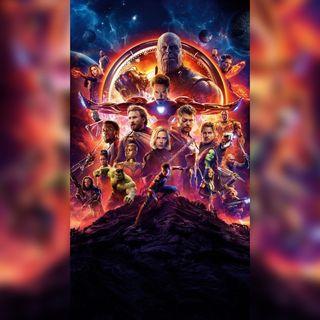 Especial MCU - Avengers Infinity War