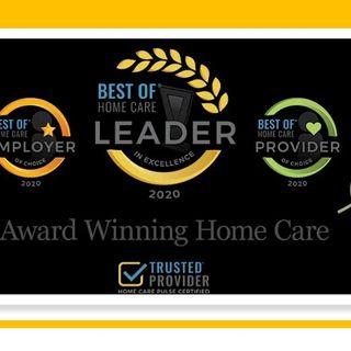 Doug Wilber_ Cherished Companions_Award Winning & Caring 1_27_21