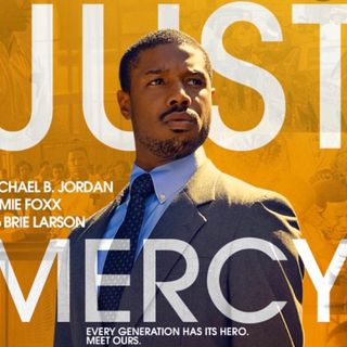 Scineit: Just Mercy (2020) Movie Review