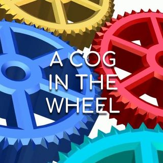 A Cog in the Wheel - Morning Manna #2979