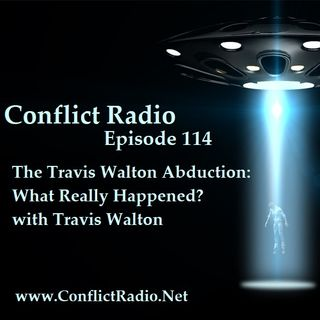Episode 114  The Travis Walton Abduction What Really Happened with Travis Walton
