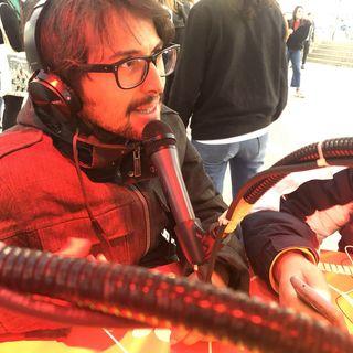 #TeenParade2019 Emanuele Micheli e la scuola di robotica