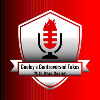 Cooley's  controversial Takes
