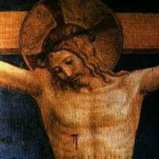 Episodio 13 - Celebrazione Eucaristica quotidiana