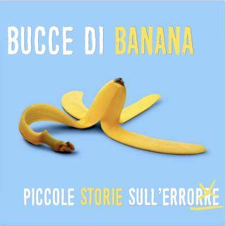 Bucce di banana - presentiamoci!