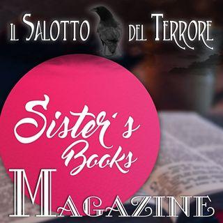 Sister's Books Magazine