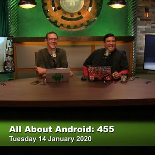 All About Android 455: Putting the Limited in Unlimited
