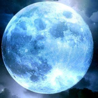 Luna Llena Azul (Verdaderos cambios desde el corazón)