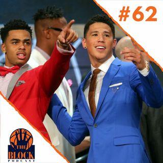 #62 - Prêmio The Block Playoffs