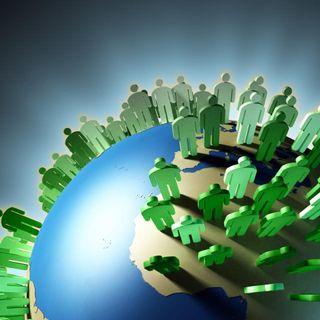 Vogliamo davvero salvare il pianeta? Cambiamo la finanza!