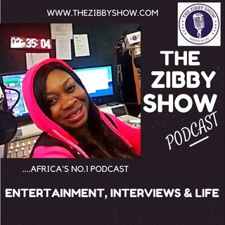 The Zibby Show - The Case of Wizkid & Drake