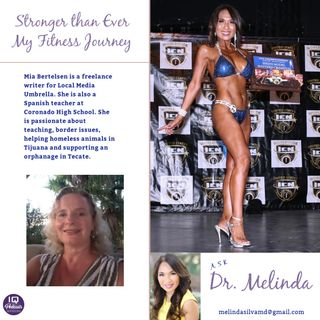 StrongerThan Ever - My Fitness Journey, Ep 197