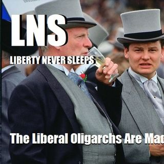 The Liberal Oligarchs Are Mad 08/19/20 Vol. 9 #150