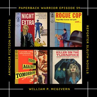 Episode 59: William P. McGivern