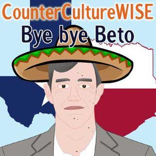 Bye bye Beto