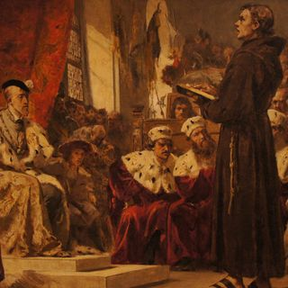 Dr. Brad Gregory: Why the Protestant Reformation Still Matters