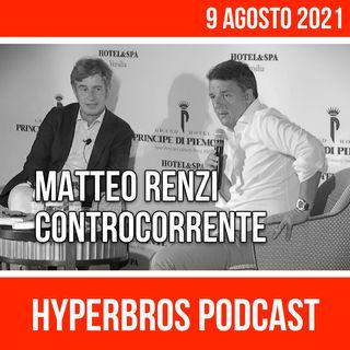 """Matteo Renzi a """"Gli incontri del Principe"""""""