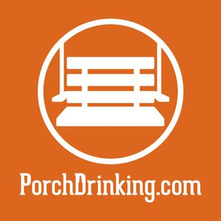 Episode # 48 - Porch Drinking in Austin, Texas w/ Pam Catoe