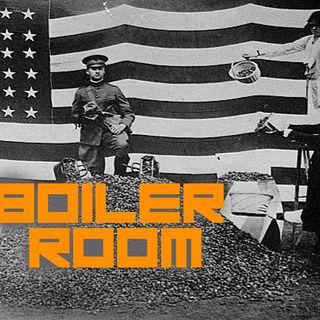 Boiler Room - 3rd Presidential Debate Simulcast - Trump vs Clinton