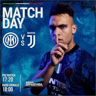 Post Partita - Inter - Juventus 1-1 -  24/10/2021