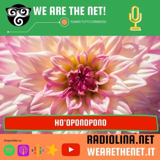 253 - Ho'Oponopono