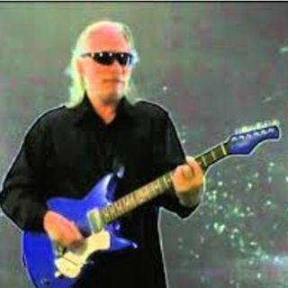 Merrel Fankhauser- ET MU Wipe Out Guitarist -Janet Lessin,Theresa J Morris