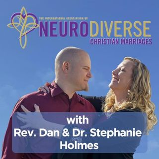 NeuroDiverse Christian Couples Introduction
