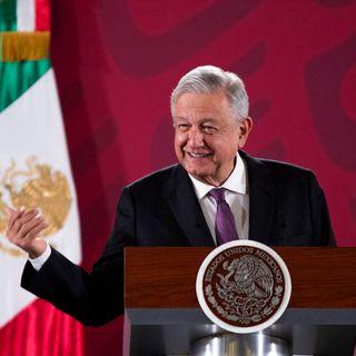 López Obrador se reunirá con gobernadores en Palacio Nacional