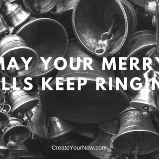 1421 May Your Merry Bells Keep Ringing