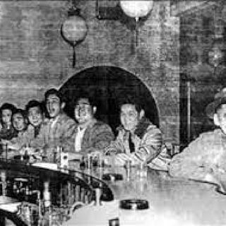 The Wah Mee Club Massacre