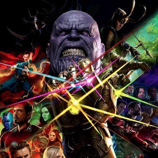 Paul's Avengers: Infinity War Trailer Commentary!