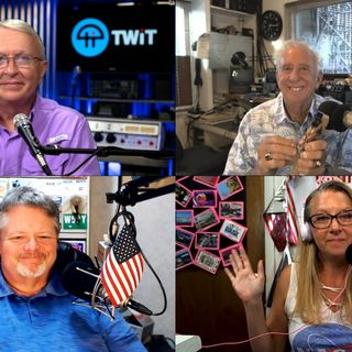 Ham Nation 411: Honoring Homebrew Heroes