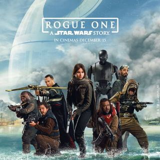 Damn You Hollywood: Rogue One