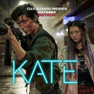 Kate • Catando Netflix • Series y Películas