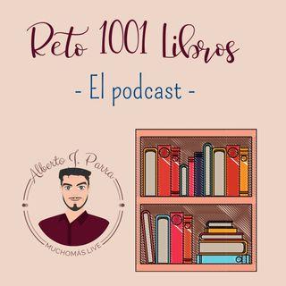 Trailer del podcast Reto 1001 Libros