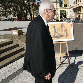 Ordena canciller regreso de embajador en Argentina