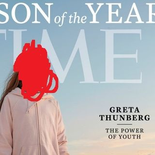 A Christian Perspective on Teenage Climate Change Activist Greta Thunberg
