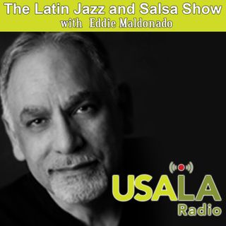 Latin Jazz and Salsa - Episode 52