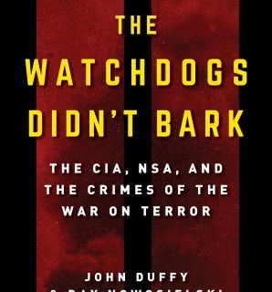 #123: Watchdogs Didn't Bark With John Duffy and Ray Nowosielski