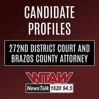 WTAW Candidate Profiles