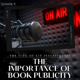 The Importance Of Book Publicity
