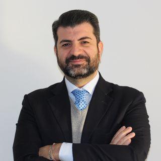 """IL PROTAGONISTA - Luca Gabrielli (Cyber-Bee): """"Manca ancora la sensibilità sull'importanza della sicurezza digitale"""""""